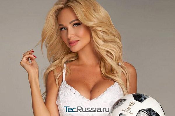 Виктория Лопырева после пластических операций