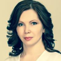 Кудряшова Анна Владимировна