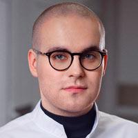 Некрасов Борис Андреевич